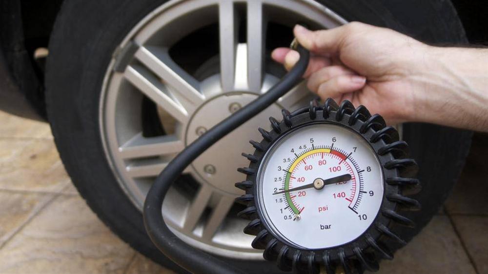 Những nguyên nhân hàng đầu gây tốn nhiên liệu ở ô tô-1