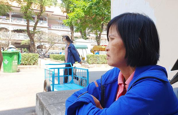 Vụ bé trai 6 tuổi bị dì ruột thiêu sống ở Vũng Tàu: Được ủng hộ hơn 200 triệu, bố bật khóc mong chữa khỏi bệnh cho con-5
