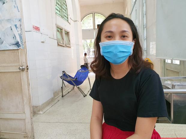 Vụ bé trai 6 tuổi bị dì ruột thiêu sống ở Vũng Tàu: Được ủng hộ hơn 200 triệu, bố bật khóc mong chữa khỏi bệnh cho con-8
