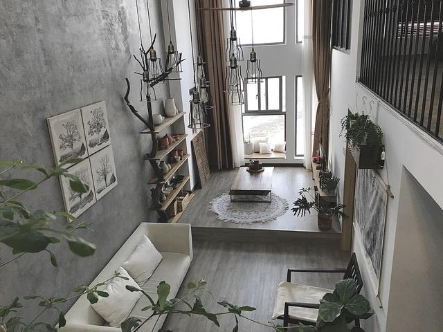 Vợ chồng Việt – Hàn lột xác đẹp khó tin cho căn chung cư chỉ với 180 triệu-5