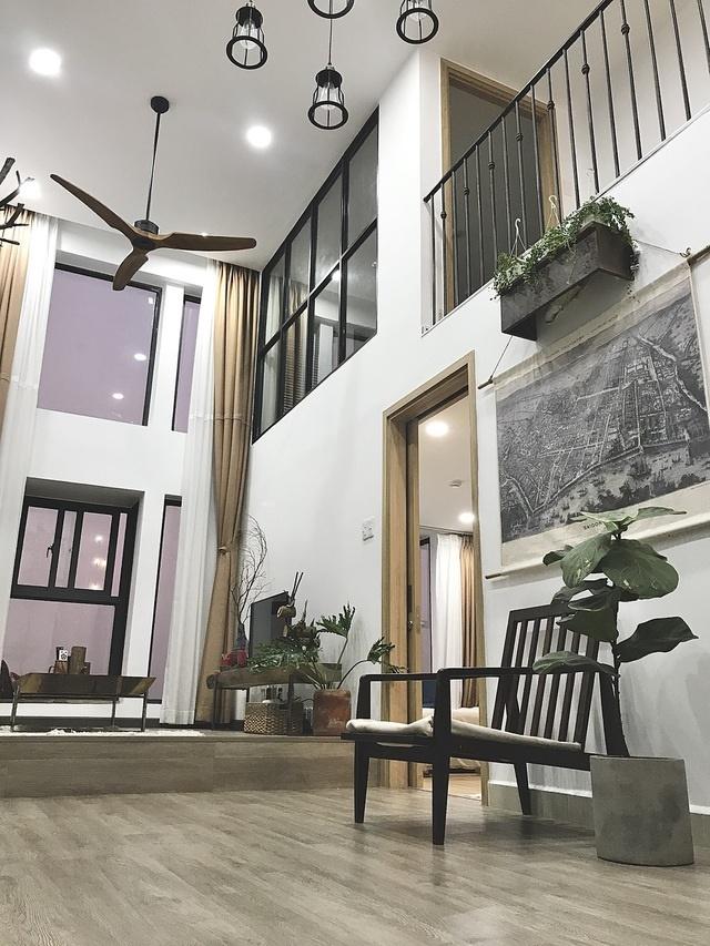 Vợ chồng Việt – Hàn lột xác đẹp khó tin cho căn chung cư chỉ với 180 triệu-7