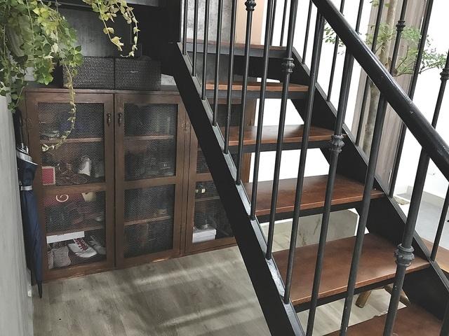 Vợ chồng Việt – Hàn lột xác đẹp khó tin cho căn chung cư chỉ với 180 triệu-9