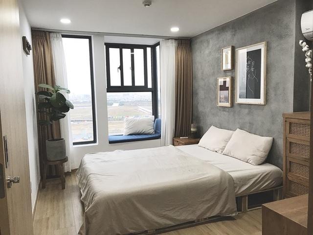 Vợ chồng Việt – Hàn lột xác đẹp khó tin cho căn chung cư chỉ với 180 triệu-14