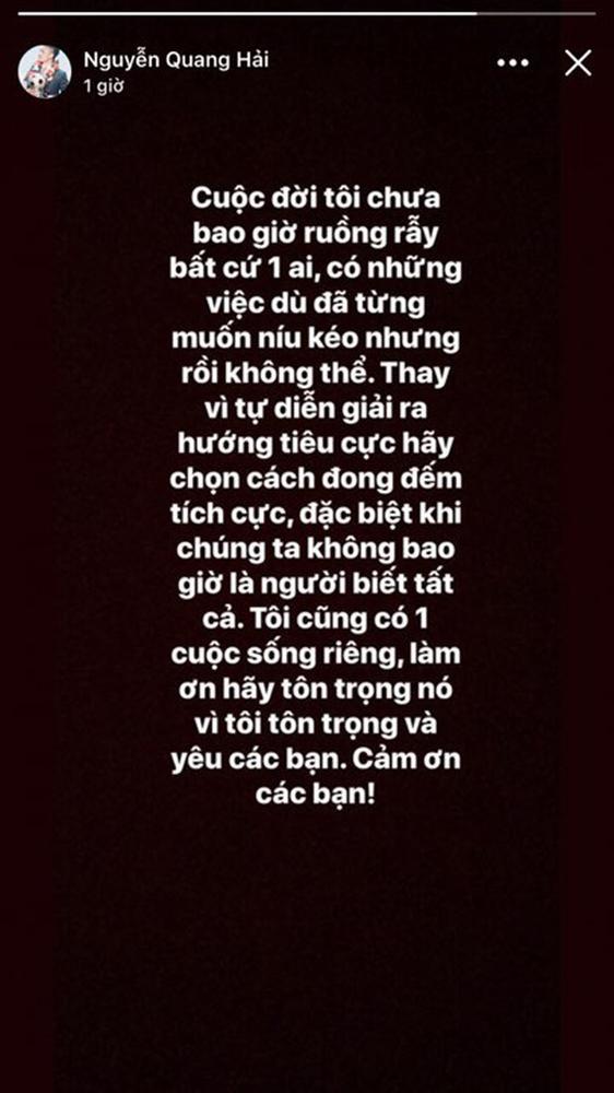 """Bí quyết nối lại tình xưa"""" của Nhật Lê: Cứ chăm chỉ thả thính Quang Hải không xiêu lòng cũng lạ!-10"""