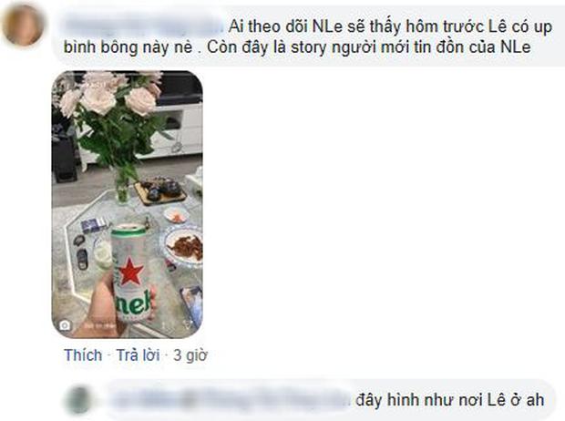 Dân mạng soi ra Harry Hưng uống bia giải sầu trong đêm Nhật Lê hẹn hò đi ăn cùng Quang Hải-2