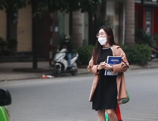 """Dịch Covid-19: Nếp sinh hoạt ngày - đêm kỳ lạ ở phố Hàn"""" giữa Hà Nội-14"""