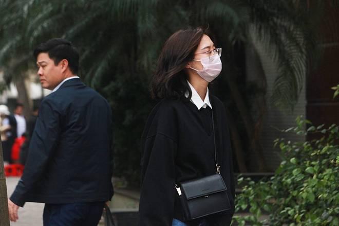 """Dịch Covid-19: Nếp sinh hoạt ngày - đêm kỳ lạ ở phố Hàn"""" giữa Hà Nội-16"""