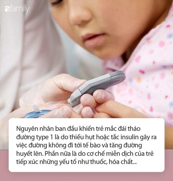 Trẻ em mắc tiểu đường ngày càng gia tăng, bác sĩ chỉ cách phát hiện bệnh tránh biến chứng nguy hiểm-2