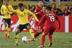Sau Việt Nam và Thái Lan, thêm một đội bóng Đông Nam Á nữa bị