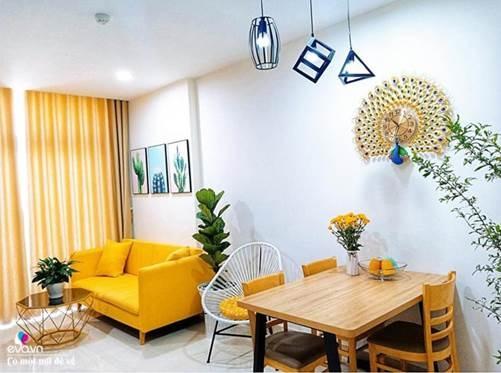 Mua chung cư trả góp 60m2, 9X Đắk Lắk thiết kế đẹp ngất ngây chỉ với 100 triệu-2