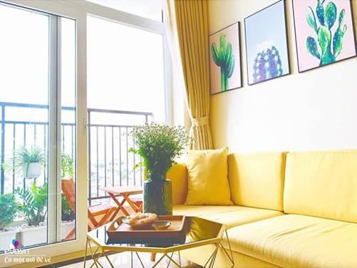 Mua chung cư trả góp 60m2, 9X Đắk Lắk thiết kế đẹp ngất ngây chỉ với 100 triệu-3