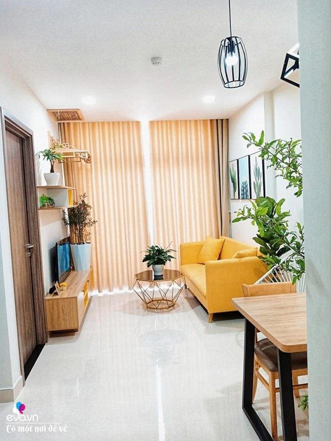 Mua chung cư trả góp 60m2, 9X Đắk Lắk thiết kế đẹp ngất ngây chỉ với 100 triệu-5