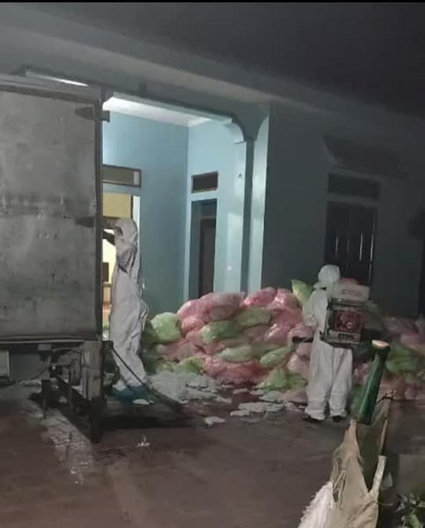 Bất ngờ lời khai của đối tượng thu mua hơn 600kg khẩu trang y tế đã qua sử dụng ở Vĩnh Phúc-2