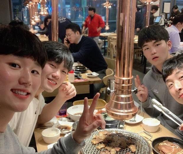 Thể thao Việt Nam còn 5 người ở Hàn Quốc: Lo nhất Xuân Trường trước diễn biến phức tạp của dịch Covid-19-1
