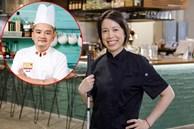 Đại diện nhà hàng Christine Hà lên tiếng khi bị đầu bếp Việt chê dở lẫn miệt thị: 'Chính những người như anh ấy khiến ẩm thực Việt không thể được thế giới biết đến'
