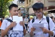 Nhiều trường đại học lùi thời gian thi đánh giá năng lực sau khi Bộ GD-ĐT điều chỉnh thời gian thi THPT quốc gia