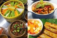 Cách làm kho quẹt và các loại đồ chấm ngon chuẩn vị ai ăn cũng hỏi công thức