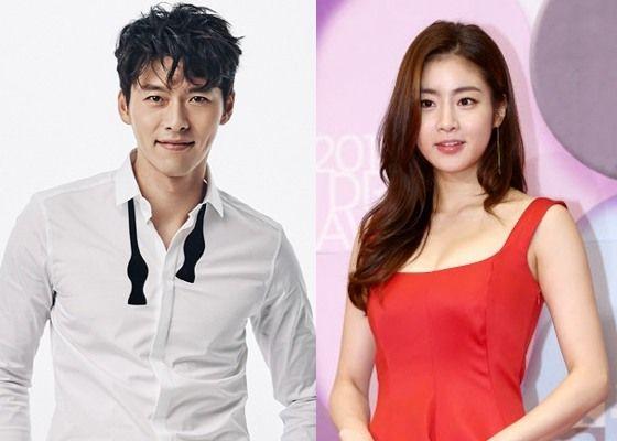 Hyun Bin Kang Sora Son Ye Jin