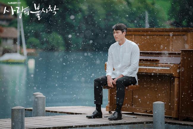 Rộ tin đồn Hyun Bin và Kang Sora tái hợp, còn lộ bằng chứng theo chân bạn trai sang tận Thụy Sĩ?-5