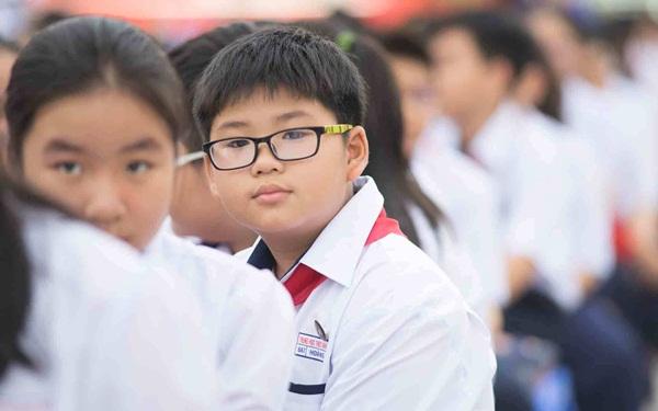 MỚI: TP HCM đề xuất cho học sinh THCS, THPT đi học lại từ ngày 16/3-1
