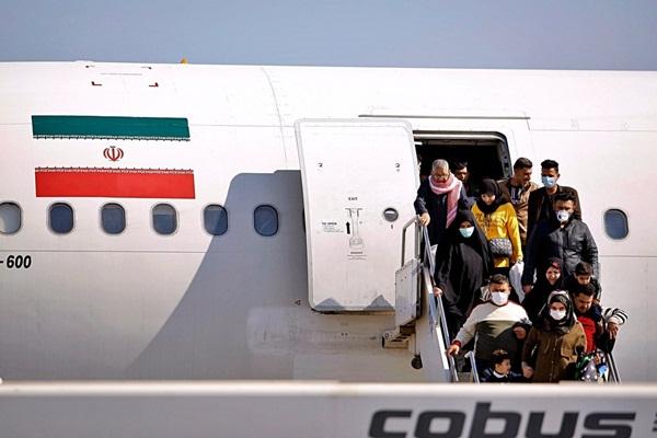 Iran trở thành mối đe dọa mới của dịch virus corona-2