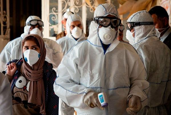 Iran trở thành mối đe dọa mới của dịch virus corona-3