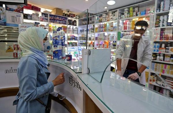 Iran trở thành mối đe dọa mới của dịch virus corona-4