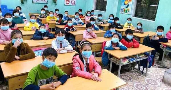 Sở GD-ĐT Hà Nội khẳng định: Không có chuyện ngày nghỉ mà lại thu phí học sinh, học ngày nào sẽ thu phí ngày đó-1