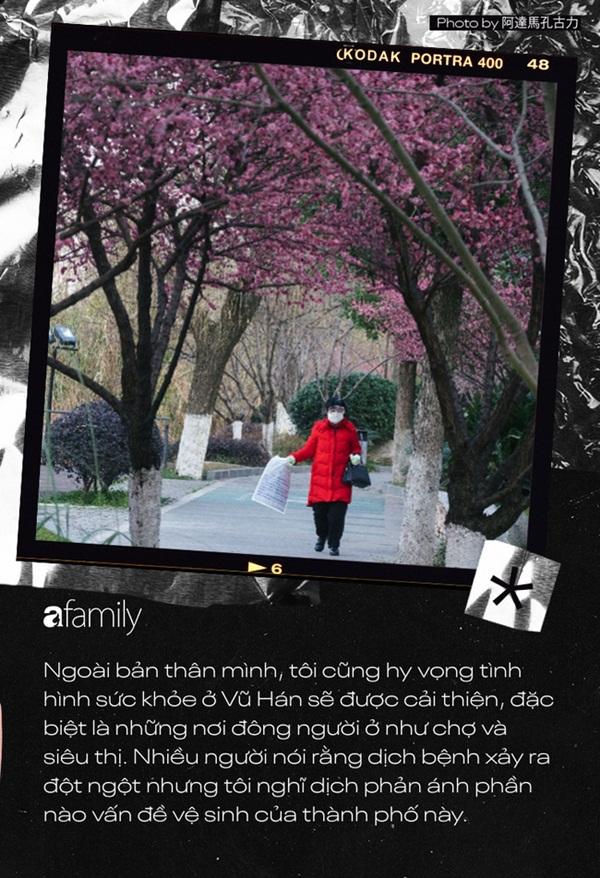Cuộc sống bị cách ly của gia đình Vũ Hán qua lời kể của con gái: Mỗi lần đổ rác là phải chạy, đến rau xanh cũng là thứ xa xỉ-6