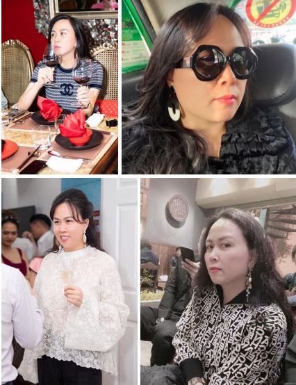 Phượng Chanel: Tuổi 43 vẫn khiến dân tình xuýt xoa về vóc dáng, style ngược hoàn toàn với đại đa số chị em tuổi tứ tuần ngoài kia-5