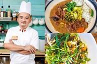 """Cũng từ 4 món Chef Quốc đã ăn ở nhà hàng của Christine Hà chê dở, """"nhớp nháp"""", hãy xemthực kháchthế giới nhận xét ra sao?"""