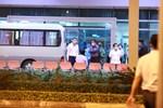 Người bay cùng chuyến, nhân viên từng bị cách ly ở viện Phổi lên tiếng sau khi nhóm khách Daegu kêu ăn uống tồi tệ ở Đà Nẵng-5