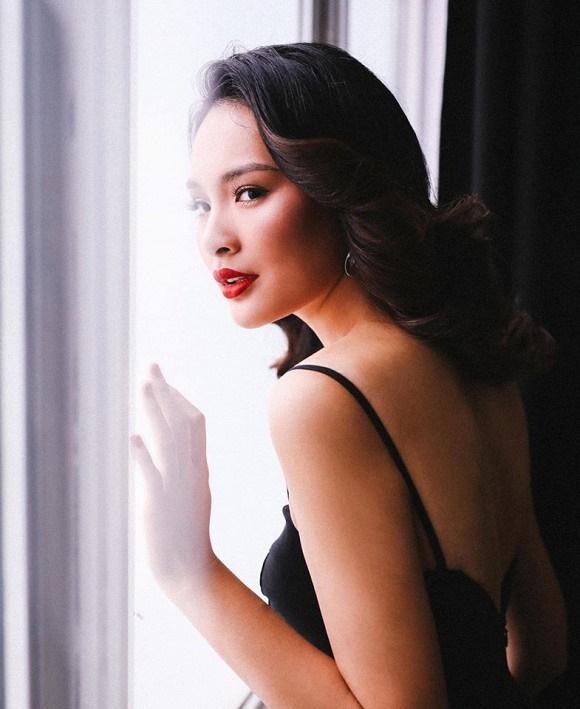 Hoa hậu Hương Giang nhượng lại căn chung cư cao cấp mới nhận, nhìn qua ai cũng tiếc-1