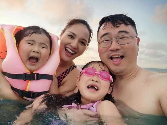 Hoa hậu Hương Giang nhượng lại căn chung cư cao cấp mới nhận, nhìn qua ai cũng tiếc-2