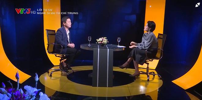 MC Phí Linh lên tiếng sau Lời tự sự của NSƯT Chí Trung về ly hôn gây tranh cãi-1