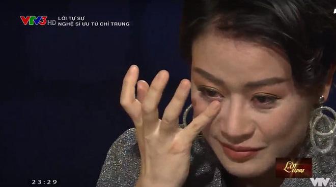 MC Phí Linh lên tiếng sau Lời tự sự của NSƯT Chí Trung về ly hôn gây tranh cãi-2