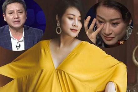 MC Phí Linh lên tiếng sau 'Lời tự sự' của NSƯT Chí Trung về ly hôn gây tranh cãi