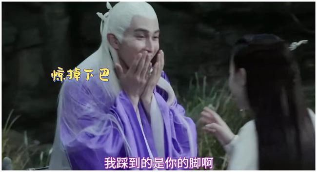 Tam sinh tam thế Chẩm thượng thư: Bí mật sau cảnh hôn thô bạo, Cao Vỹ Quang hốt hoảng vì làm đau Địch Lệ Nhiệt Ba-6