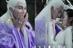 Từ vụ Lưu Thi Thi bị nghi quấy rối, CBiz lật lại chuyện Dương Tử hôi miệng, Angelababy... bọc môi khi quay cảnh hôn-11