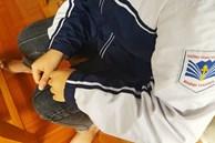 Tạm giữ nhiều đối tượng trong vụ án mua bán trinh tiết trẻ em ở Ba Vì