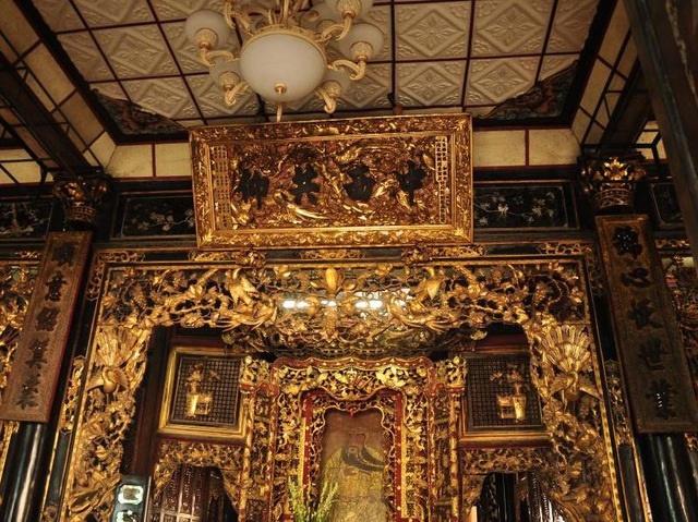 Khám phá căn nhà cổ 125 tuổi của đại gia nức tiếng Đồng Tháp-3