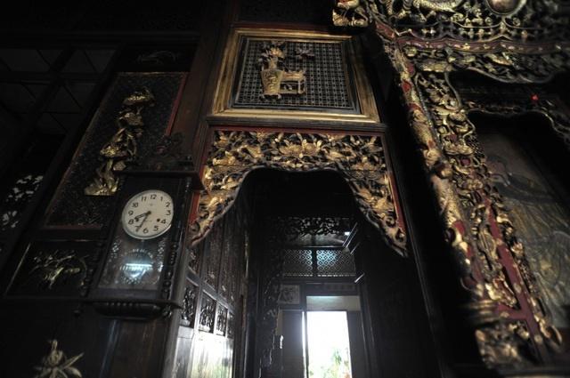 Khám phá căn nhà cổ 125 tuổi của đại gia nức tiếng Đồng Tháp-5