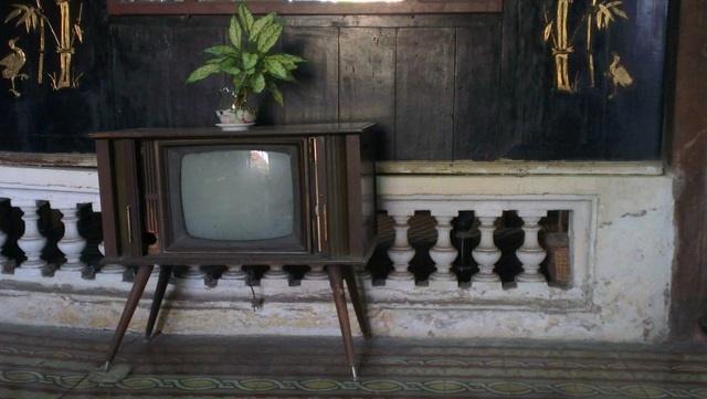 Khám phá căn nhà cổ 125 tuổi của đại gia nức tiếng Đồng Tháp-6
