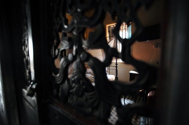 Khám phá căn nhà cổ 125 tuổi của đại gia nức tiếng Đồng Tháp-9