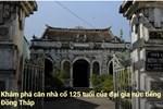 Căn biệt thự Pháp cổ 100 tuổi của đại gia làng miến nức tiếng Hà Nội xưa-12