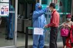 Trung Quốc: 14% bệnh nhân Covid-19 xuất viện ở Quảng Đông dương tính khi xét nghiệm lại