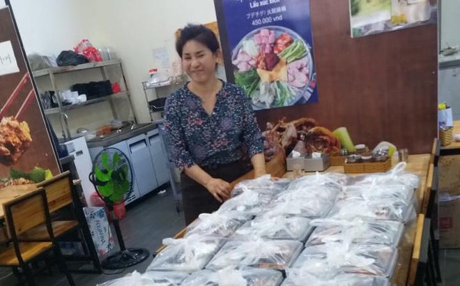 Người bay cùng chuyến, nhân viên từng bị cách ly ở viện Phổi lên tiếng sau khi nhóm khách Daegu kêu ăn uống tồi tệ ở Đà Nẵng-1