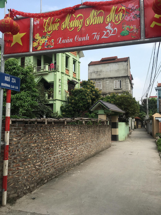 Doanh nghiệp bí ẩn vốn lớn hơn Viettel, gấp 4 lần Vingroup ở trong ngõ thôn Lai Xá, huyện Hoài Đức-3