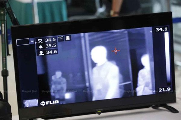 Bệnh nhân Thái nói dối khiến 30 y bác sĩ có nguy cơ nhiễm virus corona-1