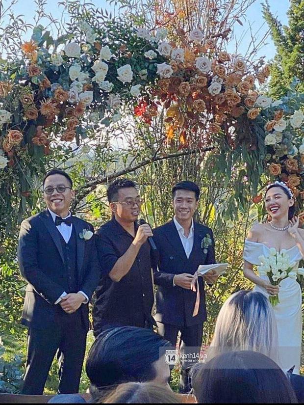 Vợ chồng đồng lòng như Tóc Tiên và Hoàng Touliver: Vừa cưới đã rủ nhau tập luyện ngay để giữ body sau khi bung xõa-4